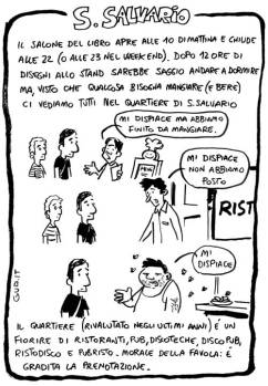 San Salvario a Torino