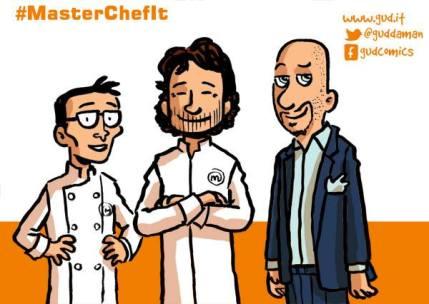 giudici_masterchef_a_fumetti