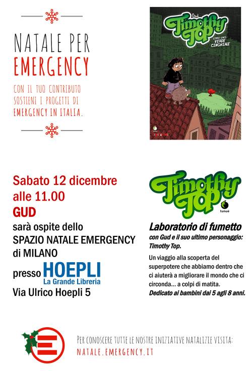 laboratorio fumetto per bambini a Milano