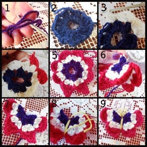 Amigurumi seal - Free crochet pattern in ENG,NO,DE | 480x480