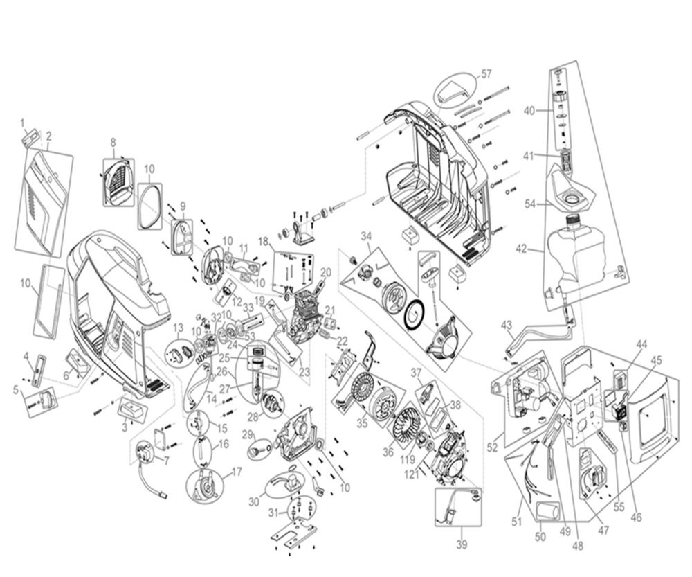 Honda Eu30is Wiring Diagram