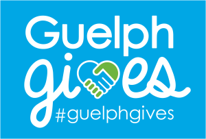 Guelph Gives Logo