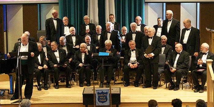 The Guelph Male Choir