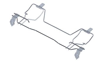 seat wire frame assembly
