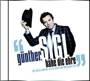 CD-Cover 'Habe die Ehre'