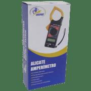 ALICATE AMPERIMETRO DIGITAL GUEPAR