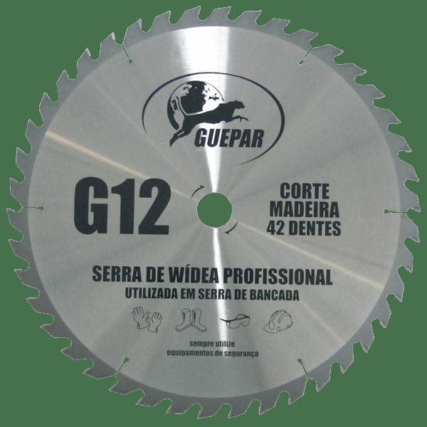 SERRA DE WIDEA G12 GUEPAR