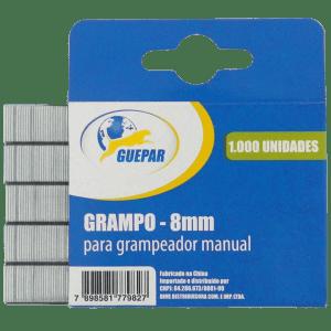 GRAMPO PARA GRAMPEADOR MANUAL GUEPAR