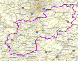 Suedwest-Schwalmstadt-235km