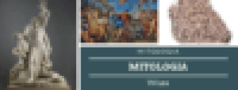 Mitologia: i personaggi e i racconti