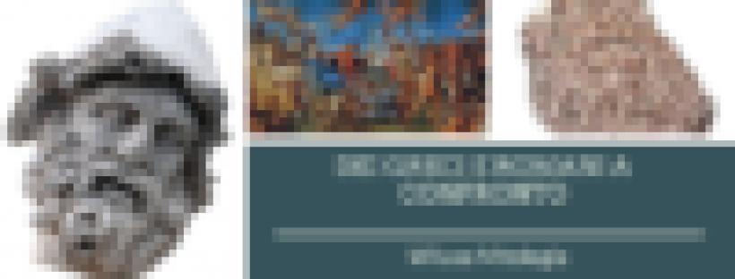 Dei Greci e Romani a confronto