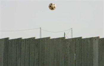 balon de la paz