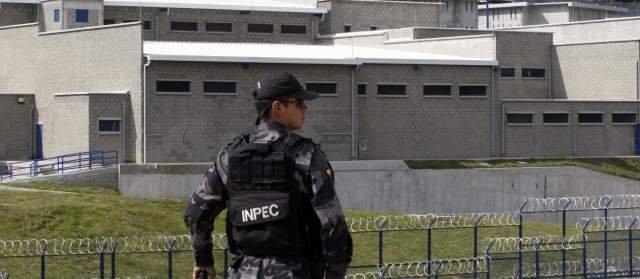 Traslado De Internos En Cárceles Colombianas