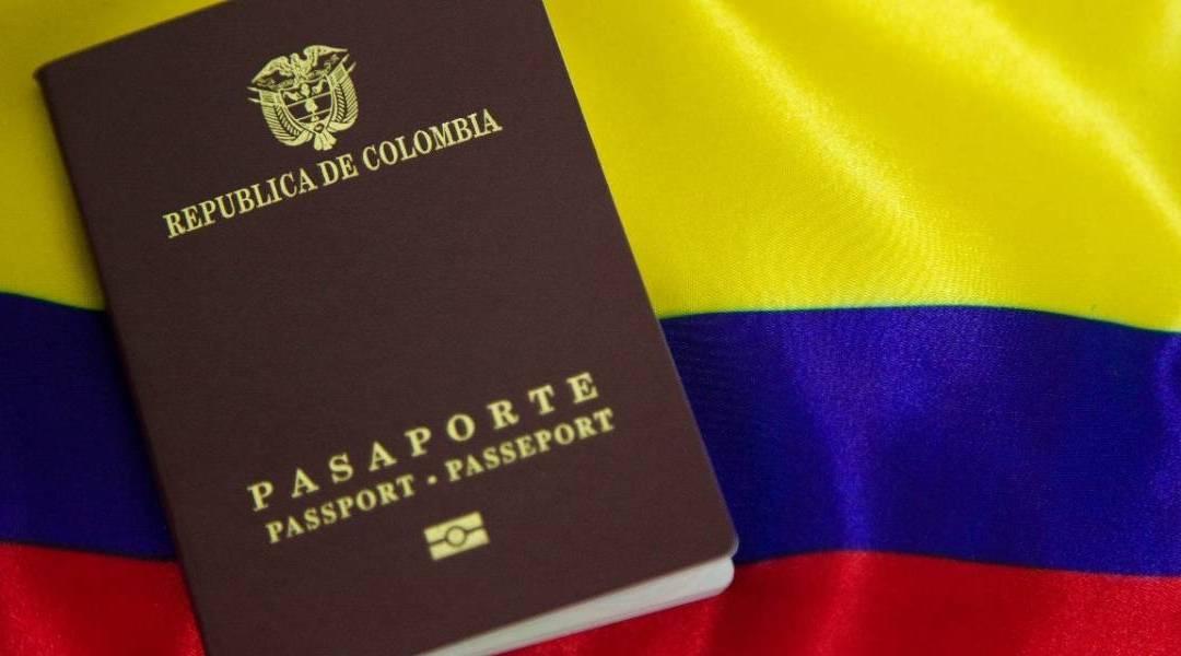 Permiso De Salida Del País Para Niños En Colombia