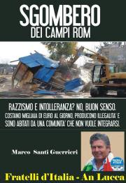 marco rom
