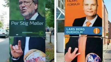 Kopenhagen ALIS verkiezingen