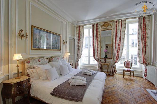 Magnolia Guest Apartment Services Paris
