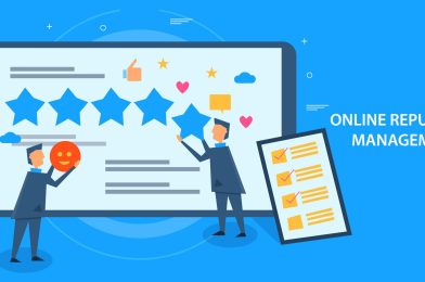 What is the role of ORM in digital marketing?