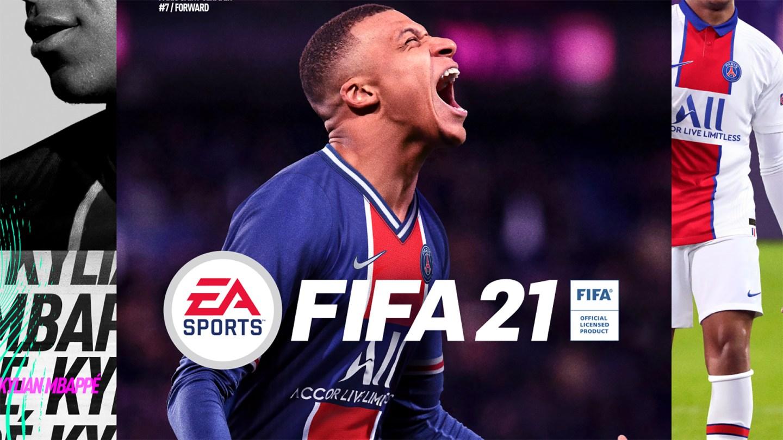 News : La musique électronique de nouveau à l'honneur dans la Soundtrack de FIFA  21