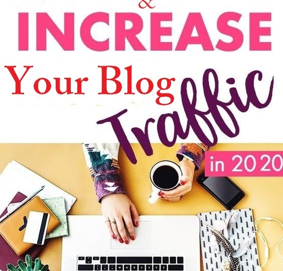 8 Tips to Drive Blog Traffic from Pinterest in 2020