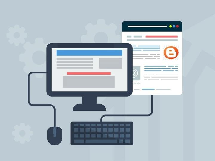 10 Free Responsive Blogger Templates for Adsense in 2020