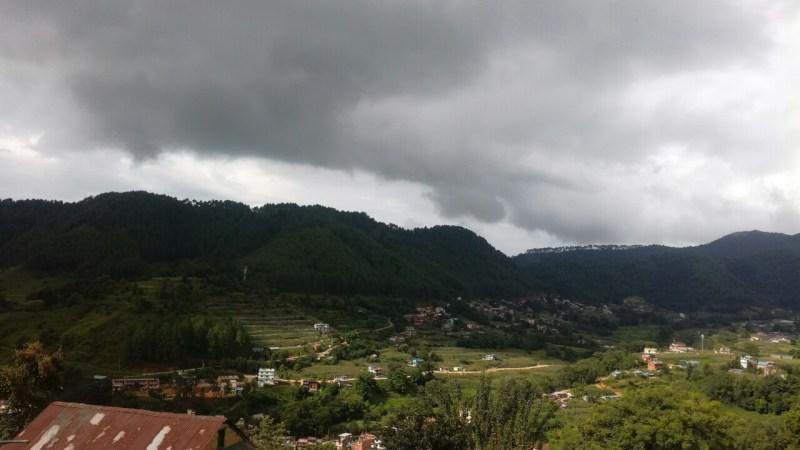 A Natural Gem of Lalitpur: Bhardev