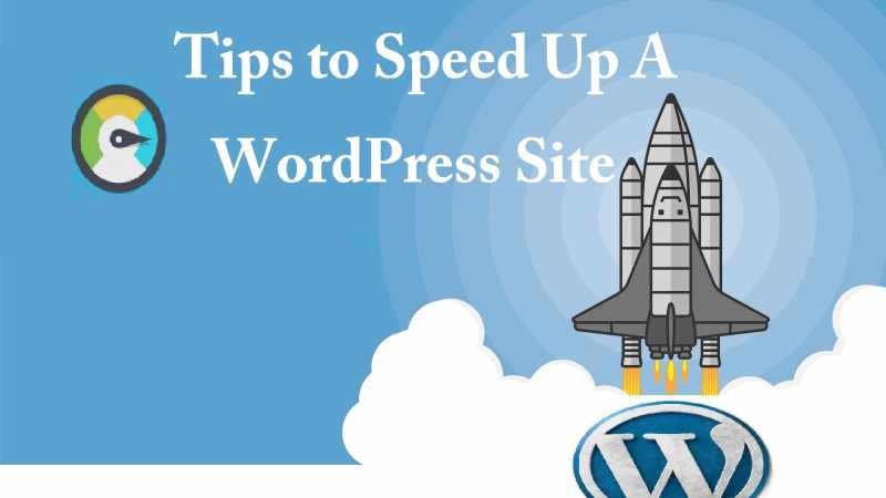 13 Ways To Reduce Loading Time Of Your WordPress Website