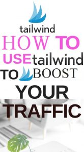Grow Website with Pinterest using Tailwind