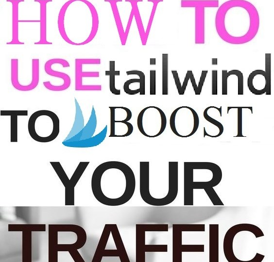 Tailwind: Best Tool To Grow Your Website With Pinterest