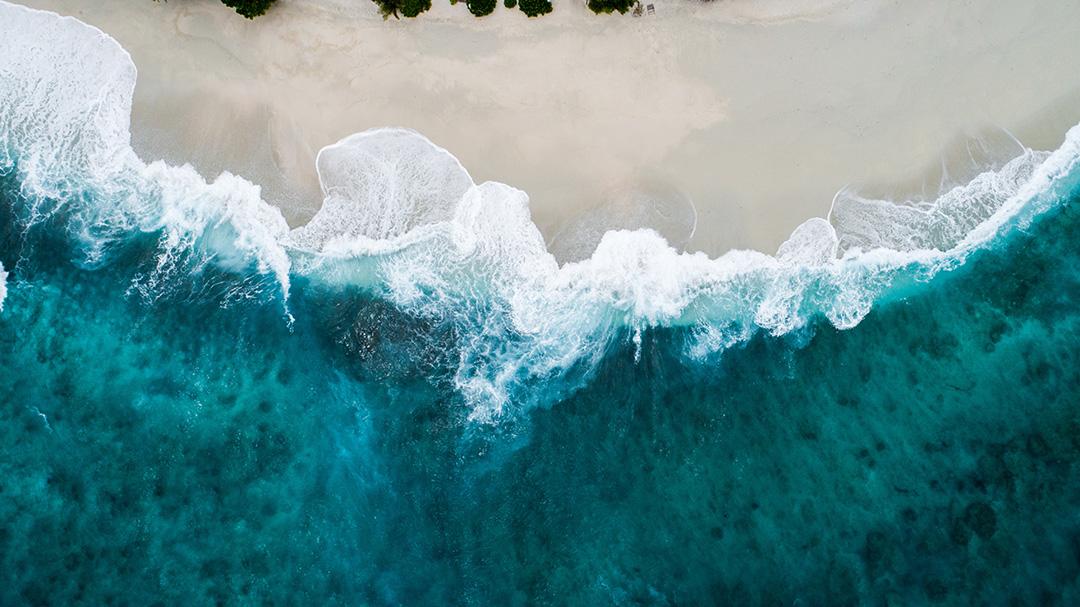 Calce nel Mediterraneo per combattere la crisi climatica? Le nostre serie perplessità