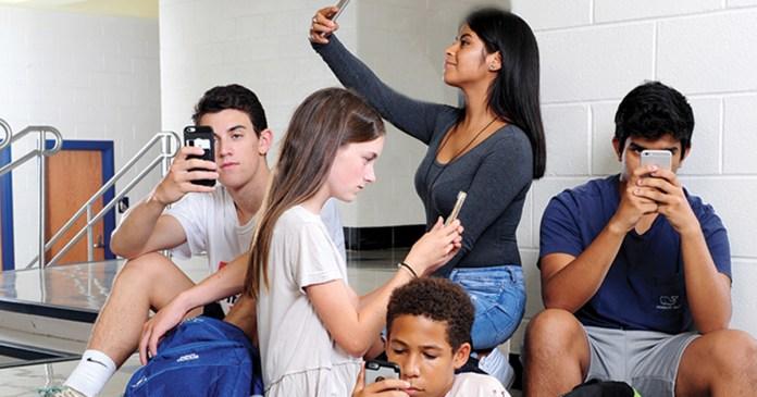 21st century kids