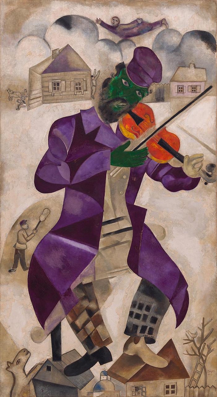Αποτέλεσμα εικόνας για avant guard russia chagall