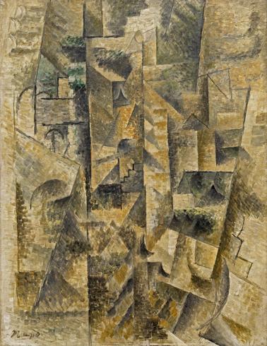 Fragmentation Art Ideas