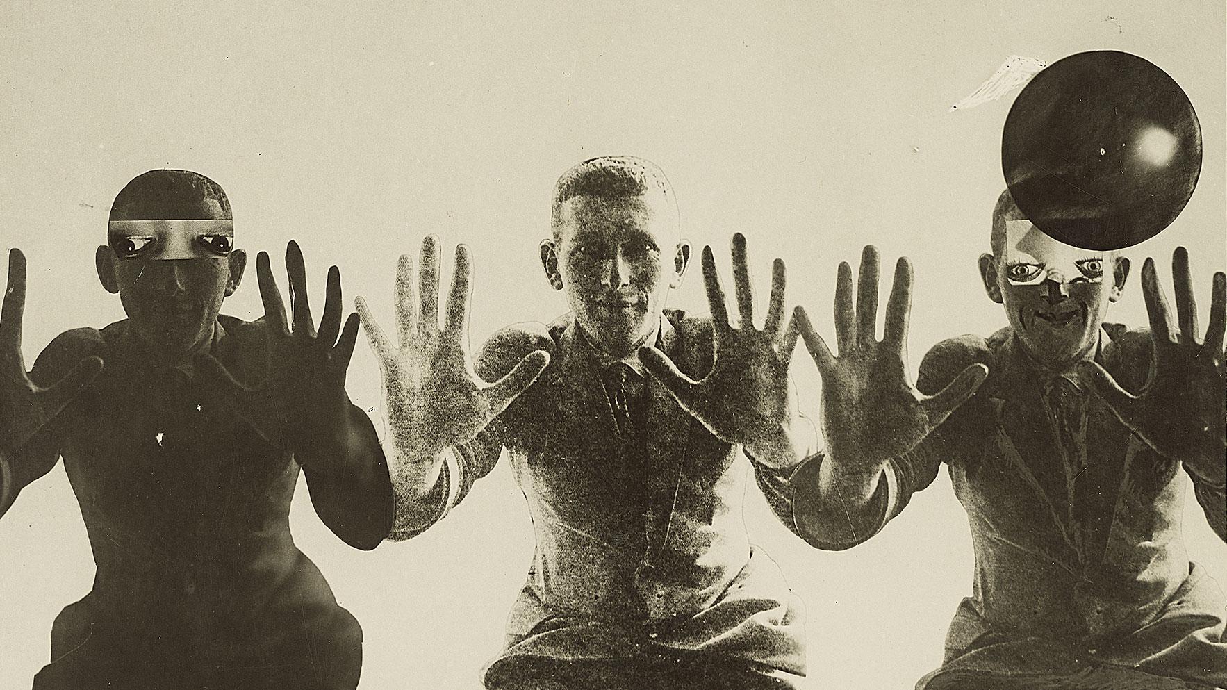 Art, Design, Play: Moholy-Nagy at the Guggenheim