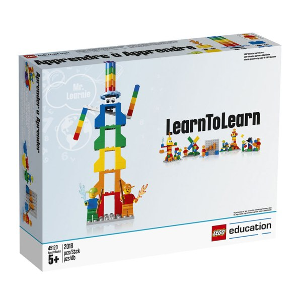 LEGO LearnToLearn Core Set