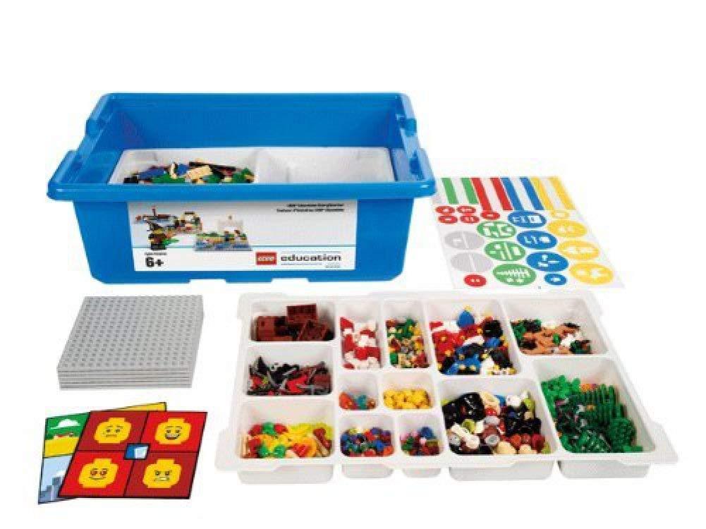 Lego Story Starter Core set