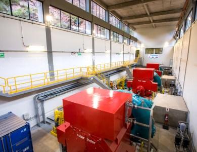 Perú – Puesta en marcha exitosa de PCH Marañón (20 MW) y PCH Yarucaya (18 MW)