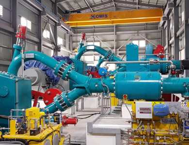 Honduras – Puesta en marcha de PCH Pencaligue de 18 MW