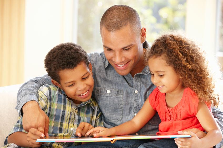 ensinando a ler