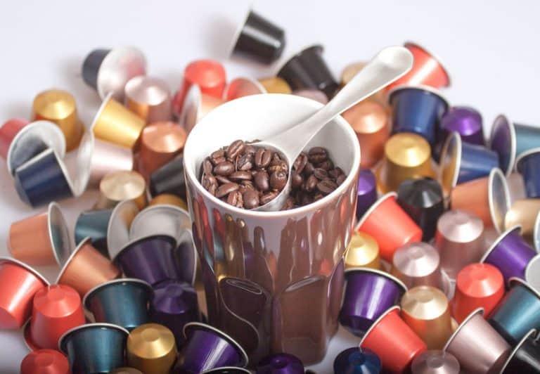 coffee caps