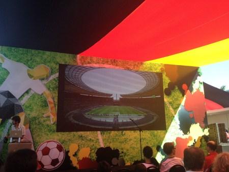 Alemanha x Portugal - Foto 001