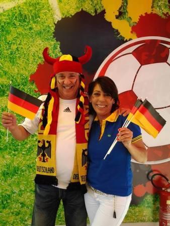 Alemanha x Portugal - Foto 018