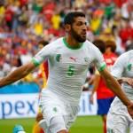 Argélia bate a Coreia, dá fim a jejum de 32 anos e sonha com as oitavas