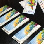 Fifa deverá liberar novo lote de ingressos para fases finais da Copa