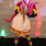 Teatro Infantil: Bonequinha de Pano