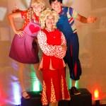 Teatro Infantil – Uma Professora Muito Maluquinha