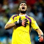 Romero repete Goycochea, Argentina bate Holanda nos pênaltis e vai à final
