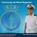 Marinha abre 59 vagas para nível superior