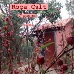 ROÇA CULT – Ecoturismo, arte e gastronomia – 40ª edição