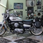 Em homenagem ao Dia dos Pais Boulevard Shopping realiza exposição de motos